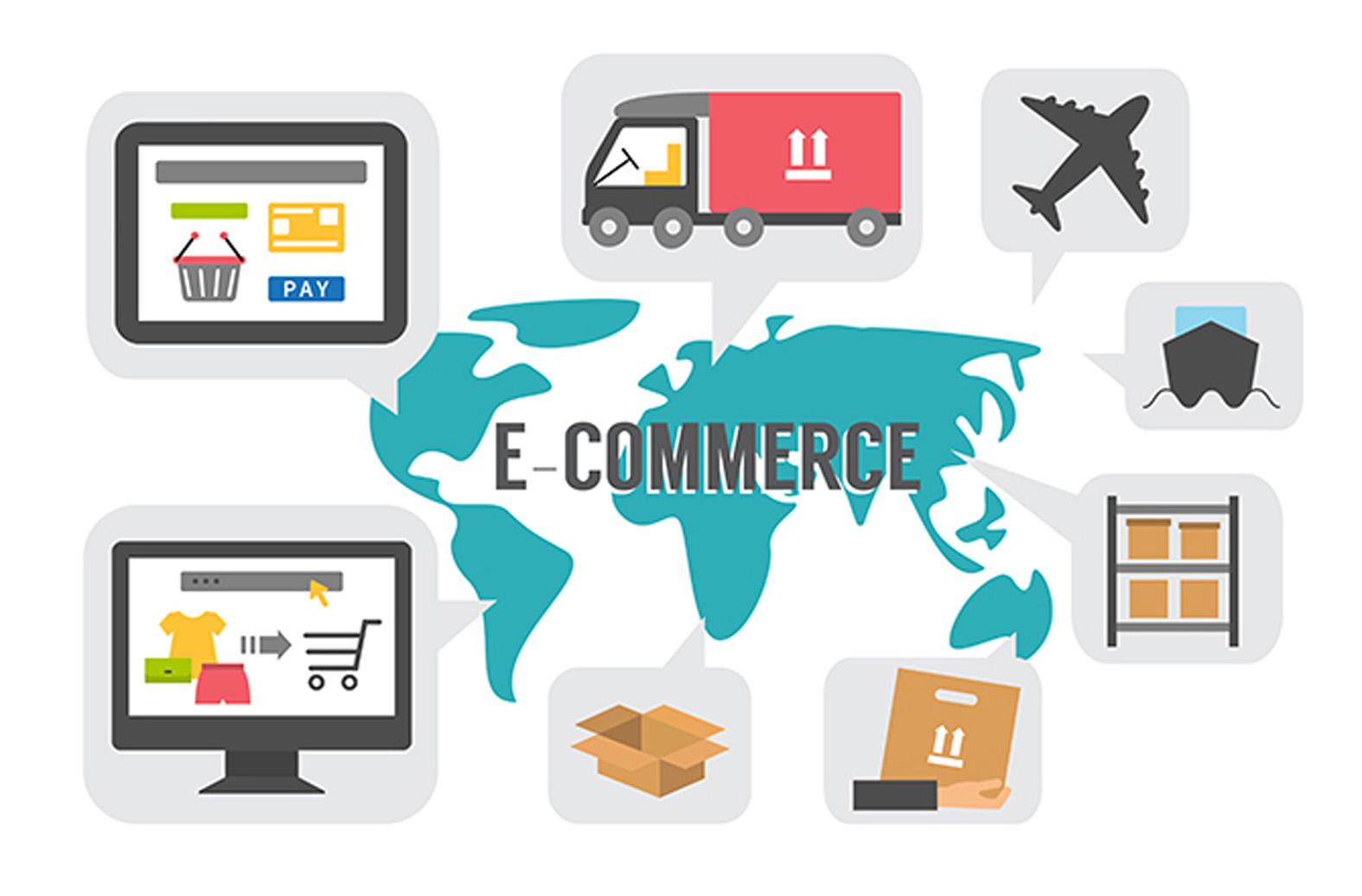 Risultati immagini per e commerce